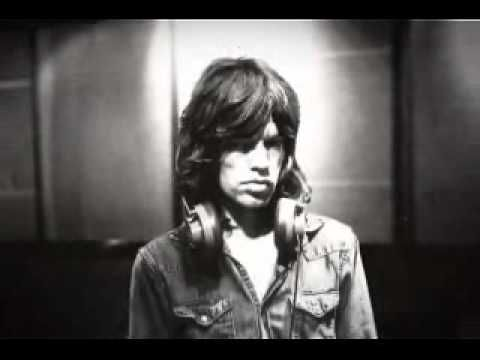 "the rolling stones-""beast of burden"""