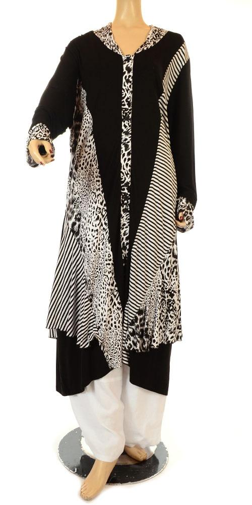 Xenia Design Omos Printed Dress | Dresses, Floaty dress
