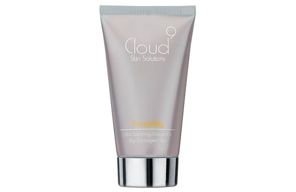 The shocking pink colour might take some getting used to but the ingredients in the Cloud 9 Skin Solutions Tranquillity Ultra Soothing Cream for Dry Skin will provide amazing results for eczema sufferers.