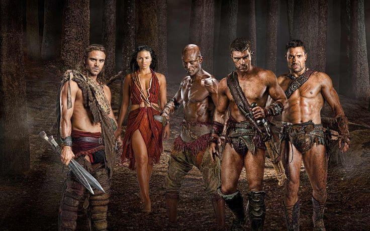Challenge Spartacus Ep1 par 12 minutes pour changer