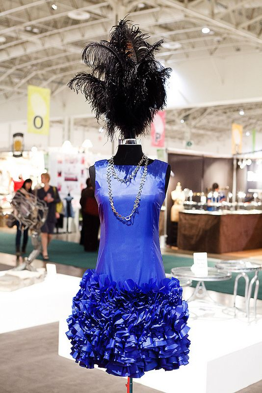 Fashion - Visit the One of a Kind Spring Craft Show with Maple Leaf Tours