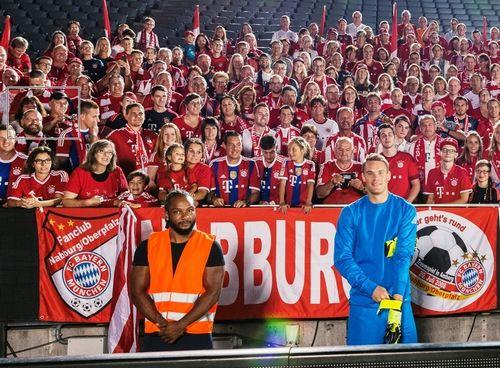 Image de germany, manuelneuer, and goalkeeper
