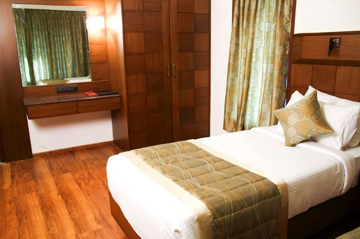 A comfortable stay during a #Business trip to keep happy and fresh. Head to #HotelMidtownPritam for great stay, service and food. For more information and reservations call 022 43449999