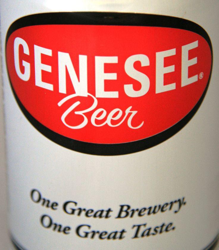 Genesee Beer Score: