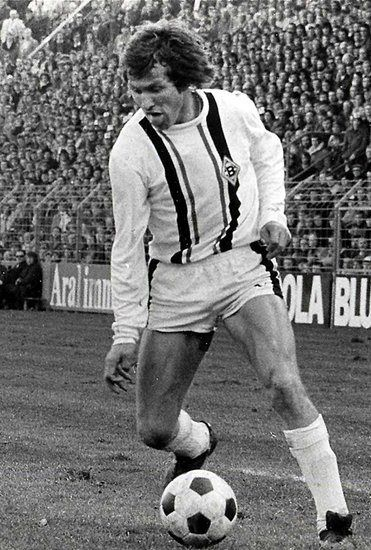 "Josef ""Jupp"" Heynckes (German pronunciation: [jʊp haɪnkəs]; born 9 May 1945) is a retired German professional football player and manager. As a player, he spent the majority of his career as a striker for Borussia Mönchengladbach in its golden era of the 1960s and 1970s, where he won many national championships and the DFB-Pokal, as well as the UEFA Cup. During this period the team also played in its only European Cup final in 1977, losing to Liverpool. He is the third highest goalscorer in…"