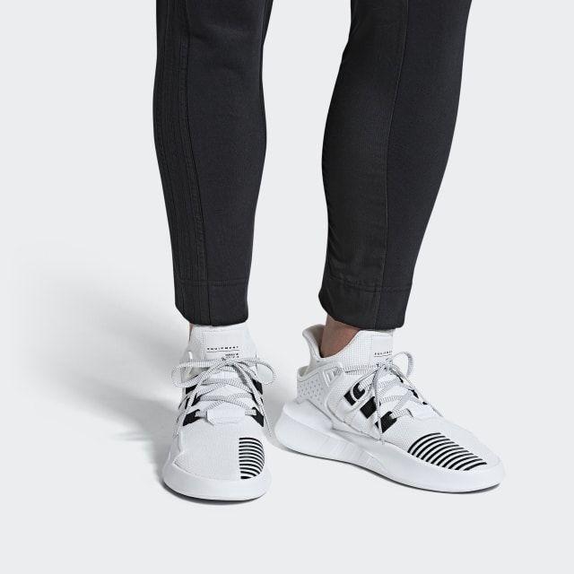 EQT Bask ADV Shoes Cloud White / Core