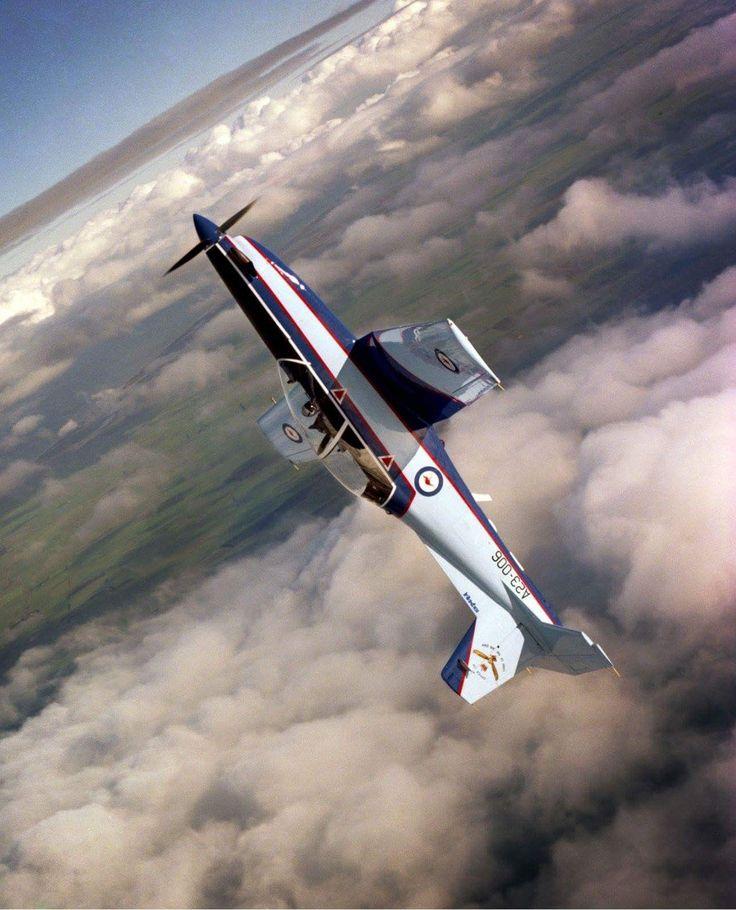 RAAF Pilatus PC-9/A (in CAS colours)