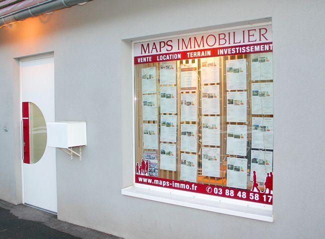 Maps Immobilier a établi sa réputation sur deux critères essentiels : l'écoute et la satisfaction du client > http://www.vuparici.fr/maps-immobilier-agence-immobiliere-alsace/ #alsace #immobilier #maison #appartement #location #vente