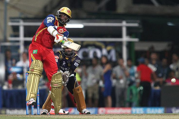 IPl Cricket 2015:Kolkatha Knightriders Vs Royal Challengers,Bangalore
