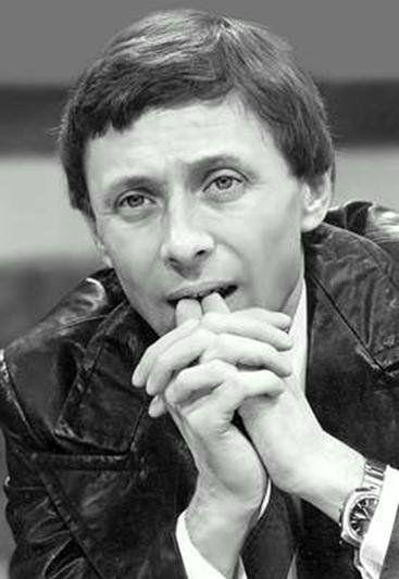 Великие актеры великой страны… Олег  Даль.