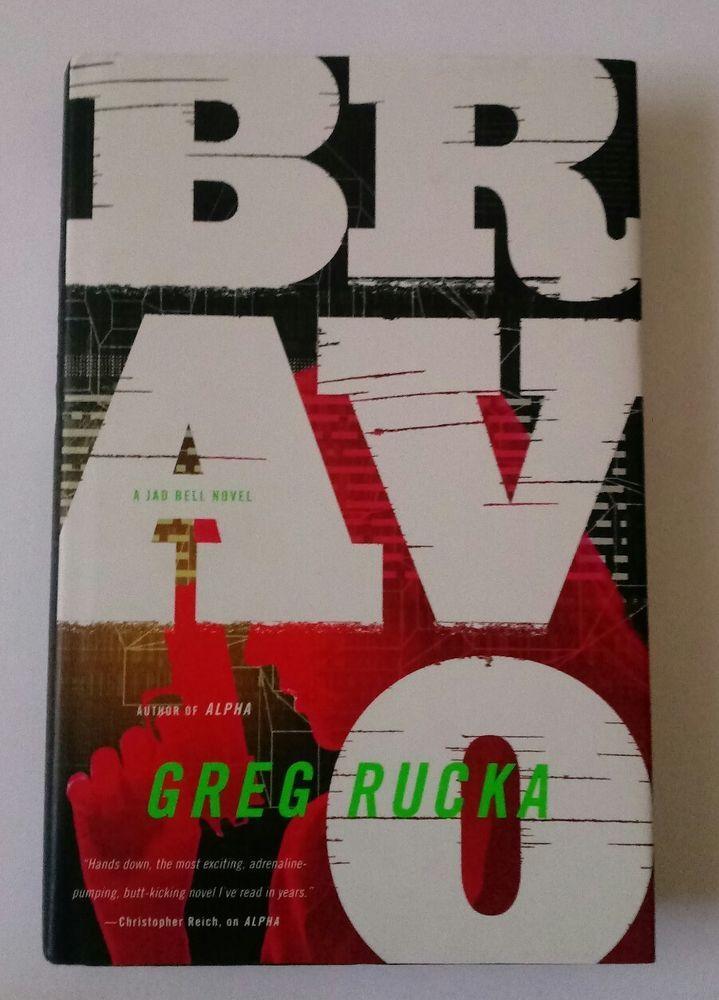 By Greg Rucka. | eBay!