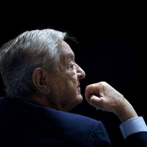 Soros Board Member Chairs Firm Running Online Voting for Tuesday's Utah Caucuses - Breitbart
