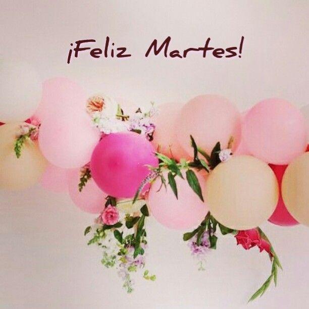 Buen Martes!