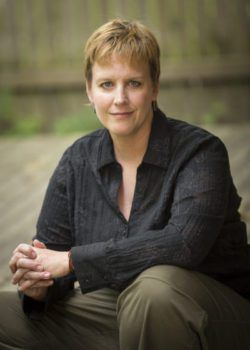 The Debra Komar Interview