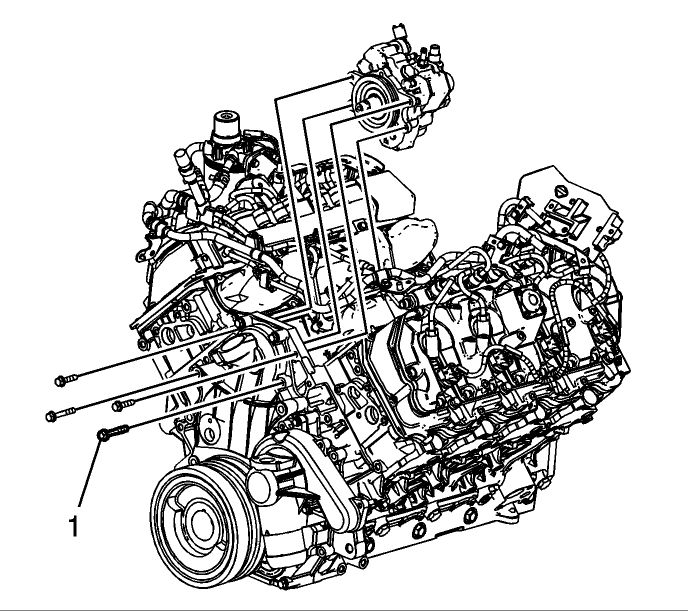 duramax engine diagram labeled 14 best duramax engine diagrams images on pinterest ...