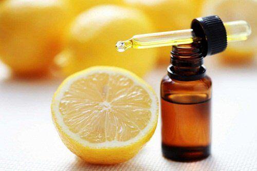Oliwa z oliwek z cytryną – eliksir zdrowia!