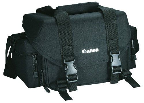 Canon 2400 Slr Gadget Bag For Eos Slr Cameras, 2015 Amazon Top Rated Bags & Cases #Photography