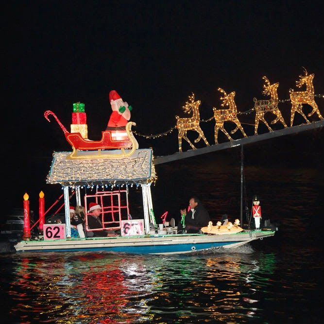 San Diego Bay Parade Of Lights Magnificent 35 Best Boat Parade Ideas Images On Pinterest  Boat Parade Design Decoration