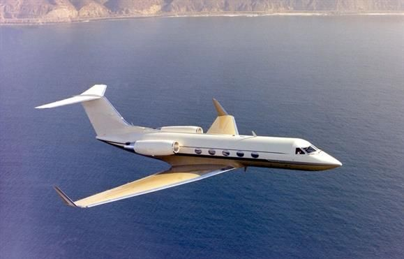 Aviação - Avião do governo da Venezuela despenhou-se no mar