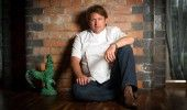 Chef James Martin, the Celebrity Chef