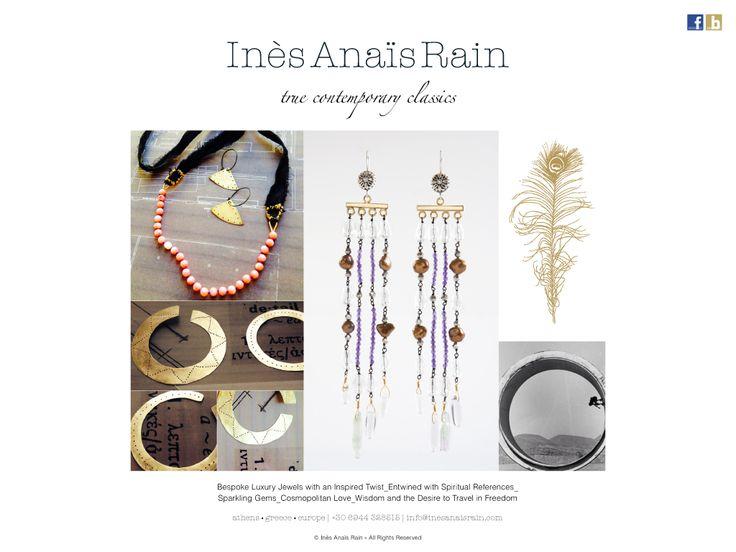 Inès Anaïs Rain