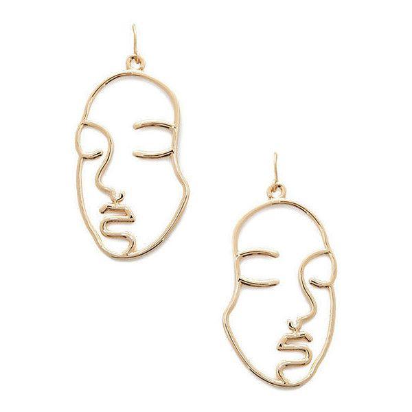Best 25 fish hook ideas on pinterest fish hook jewelry for Forever 21 jewelry earrings