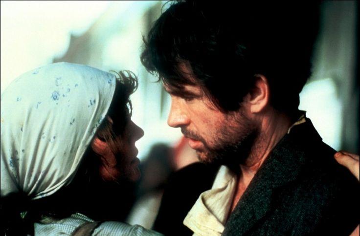 Diane Keaton and Warren Beatty in Reds (1981)