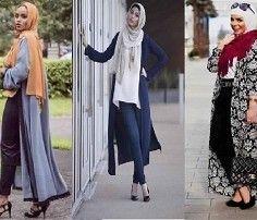 Vous êtes une étudiante voilée et vous êtes à la recherche des jolies Tenues de Hijab modernes et pratiques pour aller à l'école? Alors, ne cherchez pas ailleurs, voici 23 Tenues de hijab Fashion et pratiques pour tous les jours. Profitez et inspirez vous! Source des Photos: copyright@justtrendygirls.com Vous en dites quoi? commentaires