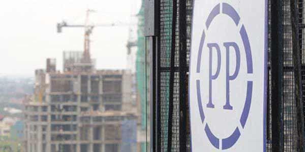8. PT Pembangunan Perumahan Tbk (PTPP)