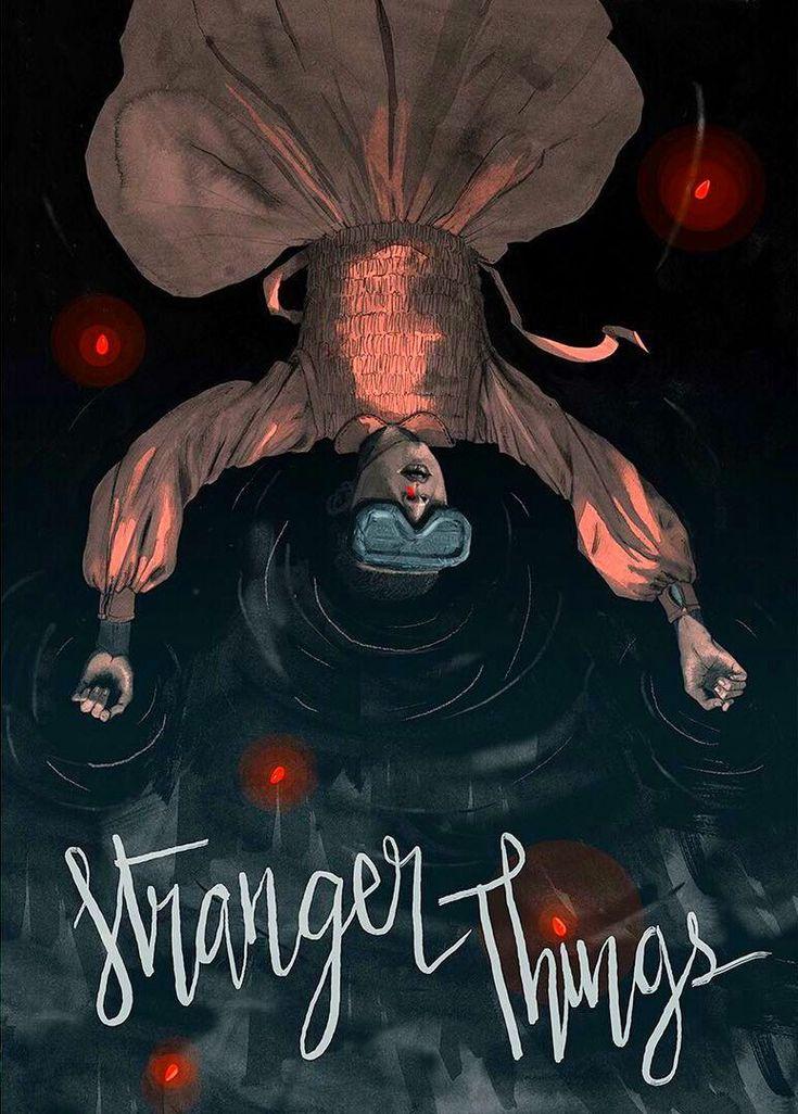 Stranger Things #FILMixer