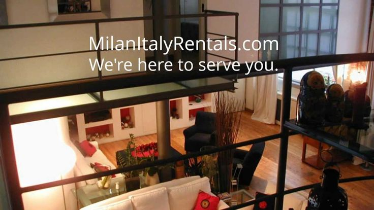 #Milan #apartments for #rent