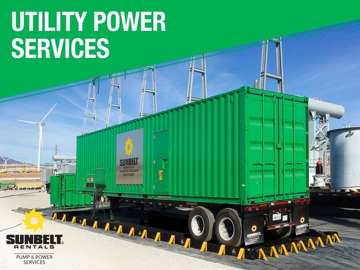 Sunbelt Industrial Trucks