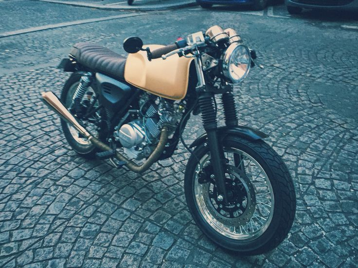 36 best orcal astor 125 images on pinterest cafe racers scrambler and motorcycles. Black Bedroom Furniture Sets. Home Design Ideas