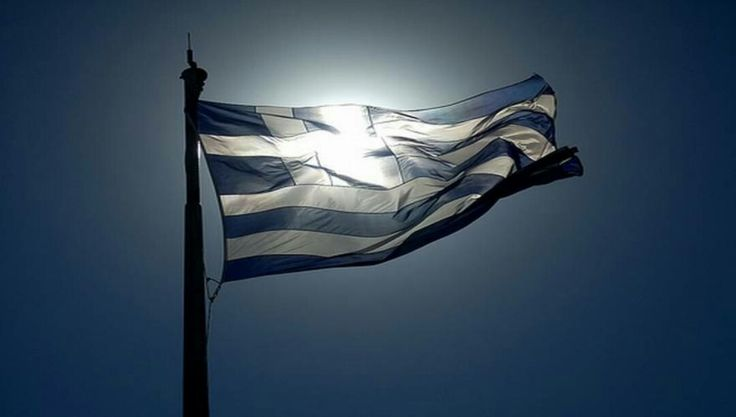 Greece was voted the most beautiful country for 2017!!!!!