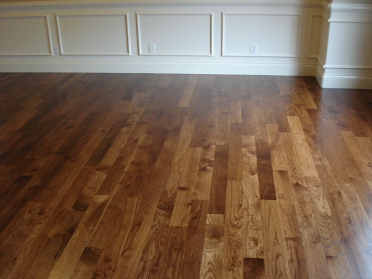 Decoration Hardwood Floor Room With Attarctive White Wall In Empty Room Hardwood  Flooring Get The Shine With Caring For Hardwood Flooring