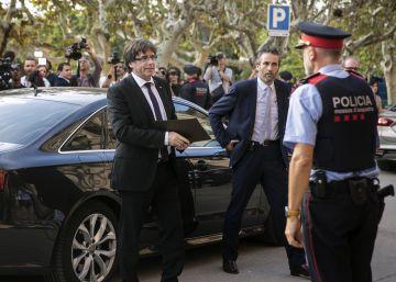 Puigdemont declara la independencia de Cataluña pero propone dejarla en suspenso http://www.charlesmilander.com/noticias/2017/10/puigdemont-declara-la-independencia-de-catalu%C3%B1a-pero-propone-dejarla-en-suspenso/es #charlesmilander #Entrepreneur