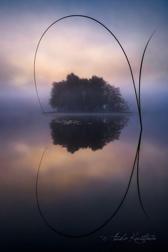 Peaceful Finland, Asko Kuittinen
