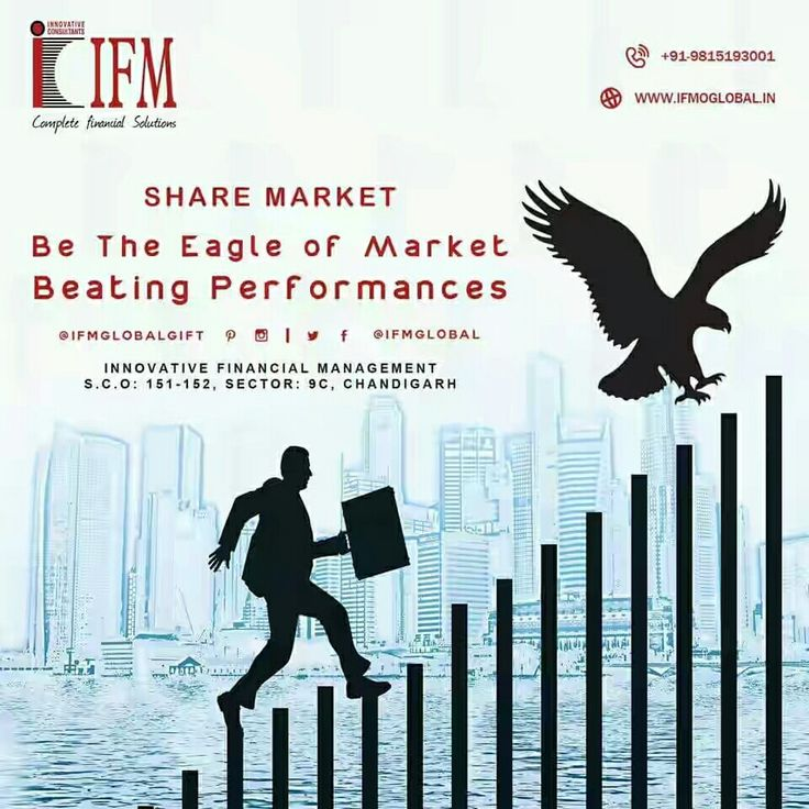 #Fresh #StockMarket #India : BSE SENSEX: 31524.68  🔽 -270.78 (-0.85%)  NIFTY 50: 9837.40  🔽 -66.75 (-0.67%) Be the #eagle of #market beating performances!! #Trade in #ShareMarket with IFM. #GIFT #IFM #FinancialLiteracy #FinancialAdvisor #Chandigarh