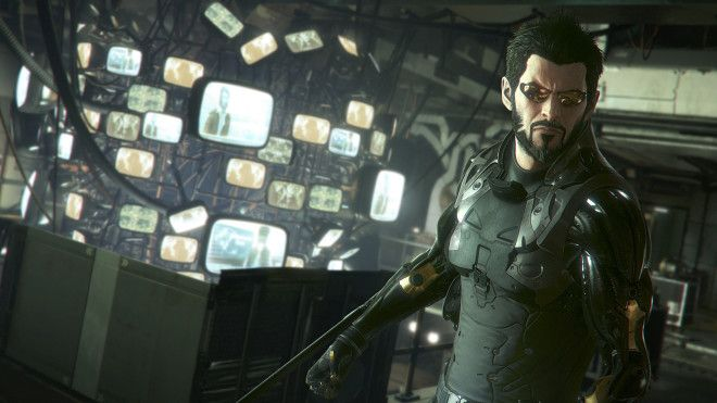 Deus Ex: Mankind Divided Delayed Until August