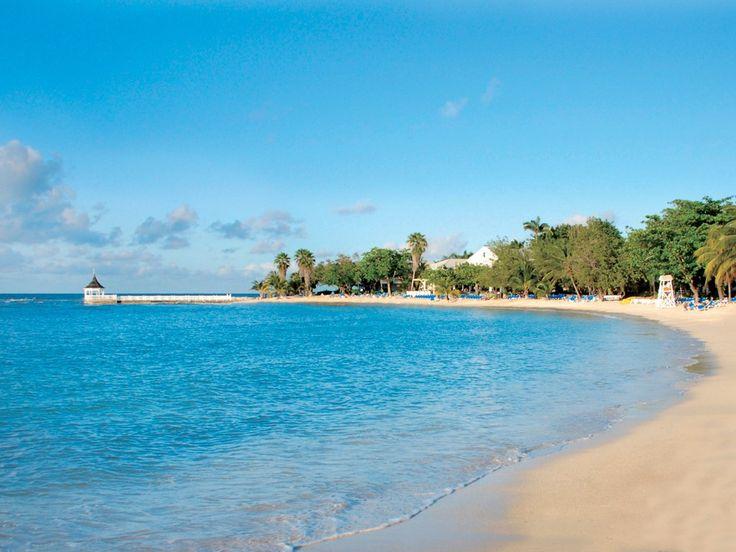 Montego Bay Jamaica Resorts | Half Moon, Jamaica: Jamaica Resorts : Condé Nast Traveler