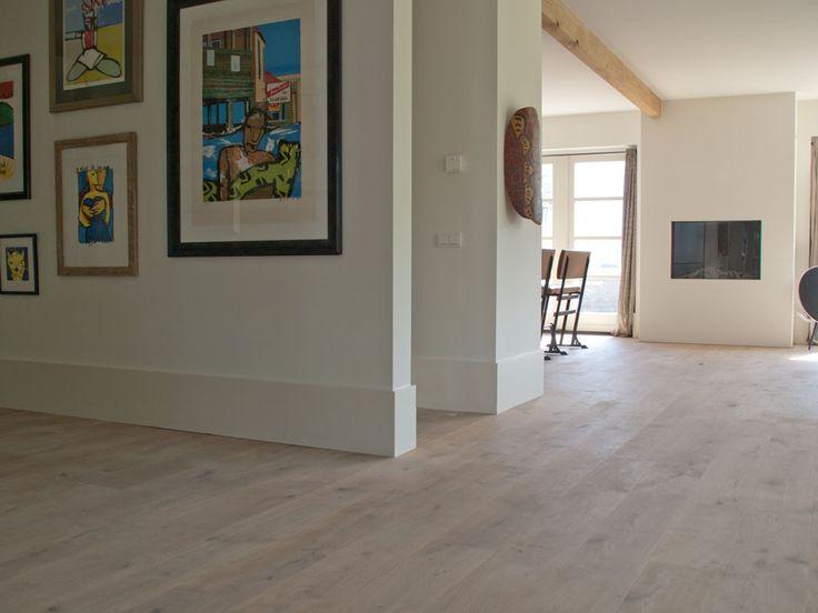 Stoerevloeren   Houten vloeren