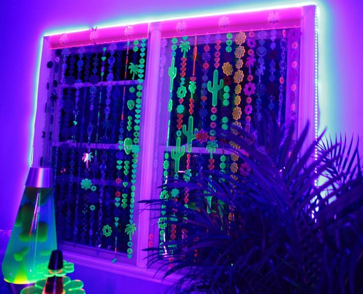 Best 25 Neon Bedroom Ideas On Pinterest Neon Lights