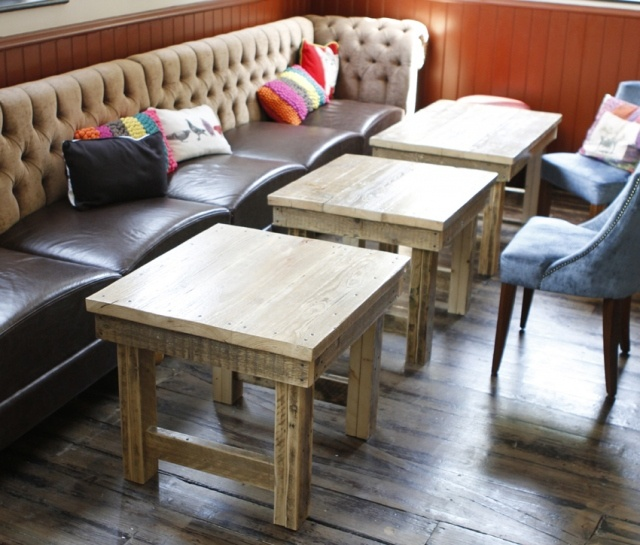 17 best images about pallets 2x4 diy furniture on for Coffee tables 2x4