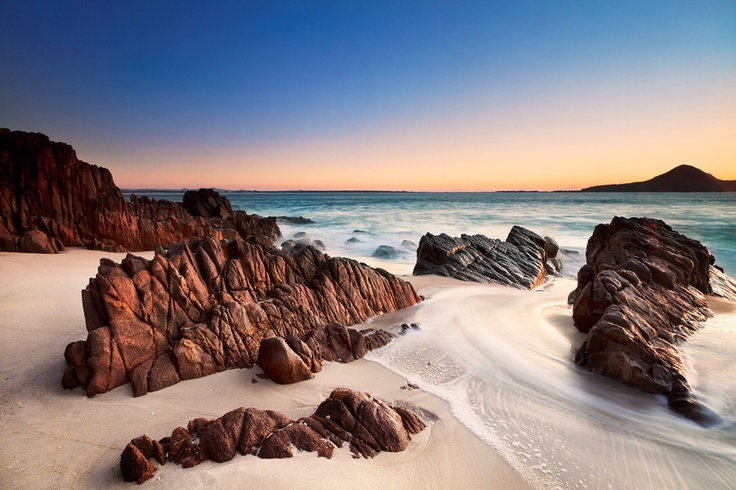 Nelson Bay, New South Wales, Australia  So beautiful!