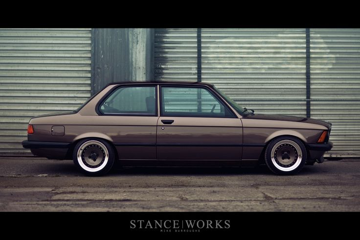 To: Nic -- From: Mike - Stance Works