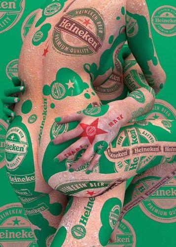 Tapje - Heineken