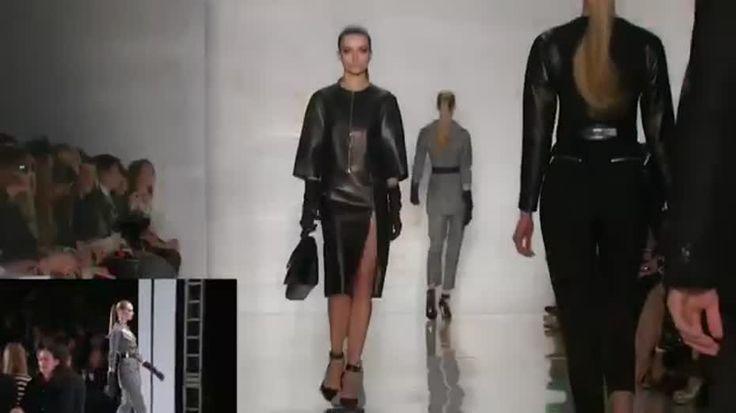 michael kors fashion show 2013   Michael Kors - Fall Winter 2013/2014 (Full Fashion Show) HD - Videos ...