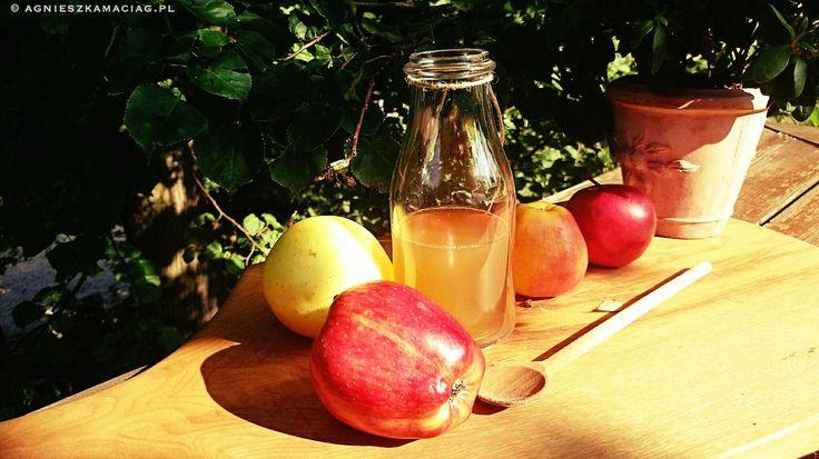 Ocet jabłkowy – prosty przepis na szczupła sylwetkę, urodę i zdrowie