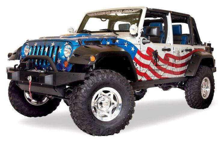148 Best Images About Jeep Wraps And Stickers On Pinterest
