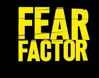 Fear Factor Youth night